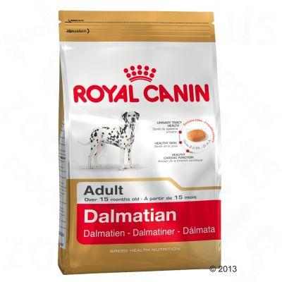hunde lieben royal canin dalmatian adult. Black Bedroom Furniture Sets. Home Design Ideas