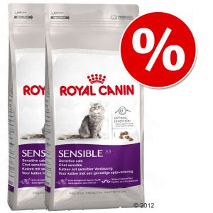royal canin feline dry cat food economy packs great deals at zooplus. Black Bedroom Furniture Sets. Home Design Ideas