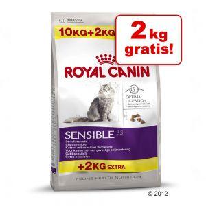 royal canin pienso para gatos m s econ mico en zooplus royal canin feline 12 kg 10 2 kg gratis. Black Bedroom Furniture Sets. Home Design Ideas
