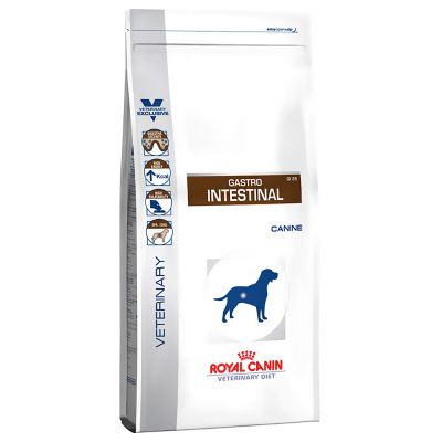 Royal Canin Gastro >> Royal Canin Gastro Intestinal - Veterinary Diet Hundefutter günstig bei zooplus