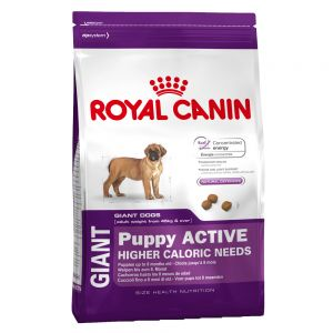 Royal Canin Giant Puppy Food Review