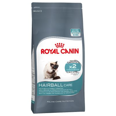 royal canin hairball care croquettes pour chat zooplus. Black Bedroom Furniture Sets. Home Design Ideas