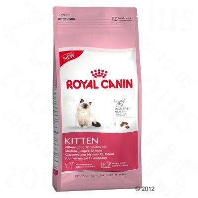 royal canin kitten tanio w zooplus. Black Bedroom Furniture Sets. Home Design Ideas