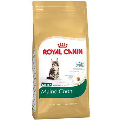 Royal Canin Cat Food Indoor  Dry Mix Kg