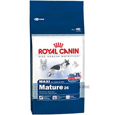 royal canin maxi adult 5 dog food at zooplus. Black Bedroom Furniture Sets. Home Design Ideas