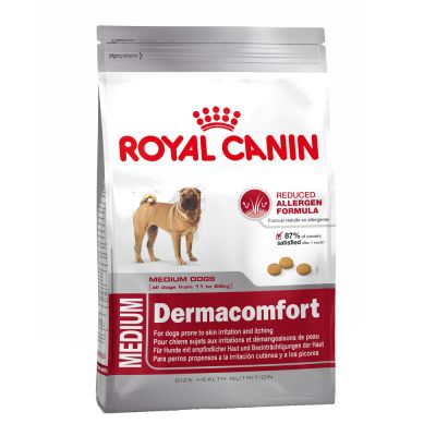 Royal Canin Medium Dermacomfort Hondenvoer