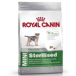 Royal Canin Mini Adult сухой корм для собак мелких размеров