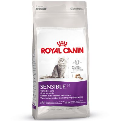 royal canin sensible 33 g nstig bei zooplus. Black Bedroom Furniture Sets. Home Design Ideas