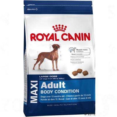 royal canin hundefutter g nstig bei zooplus gro gebinde royal canin size trixie. Black Bedroom Furniture Sets. Home Design Ideas
