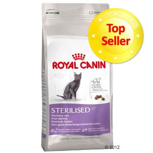 royal canin sterilised 37 con gran descuento en bitiba. Black Bedroom Furniture Sets. Home Design Ideas