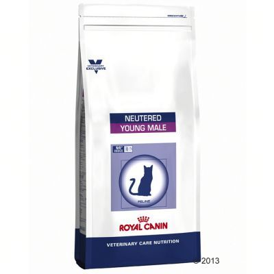 royal canin veterinary care neutered young male. Black Bedroom Furniture Sets. Home Design Ideas