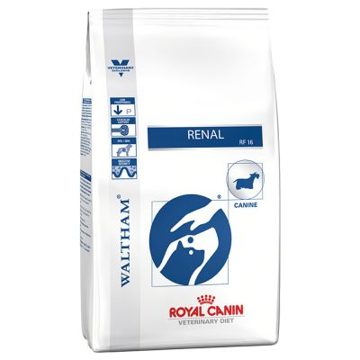 royal canin veterinary diet renal rf 14 croquettes pour chien. Black Bedroom Furniture Sets. Home Design Ideas
