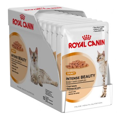 royal canin 12 x 85 g sachets fra cheur pour chat zooplus. Black Bedroom Furniture Sets. Home Design Ideas