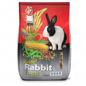 Coupons for rabbit food