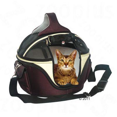 sandy sac de transport rigide pour chien et chat zooplus. Black Bedroom Furniture Sets. Home Design Ideas