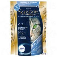 Sanabelle croquettes pour chat