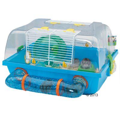 Savic Dwarf Hamster Cage Spelos | Free P&P on orders £29 ...  Savic Dwarf Ham...