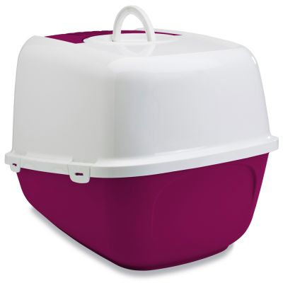 Large Covered Cat Litter Trays Uk