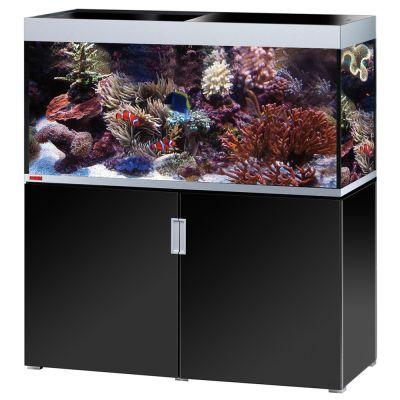 Set acquario supporto eheim incpiria 400 marine zooplus for Acquari completi offerte