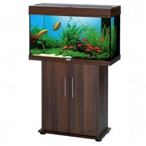 Set acquario supporto juwel rio 125 zooplus for Acquari completi offerte