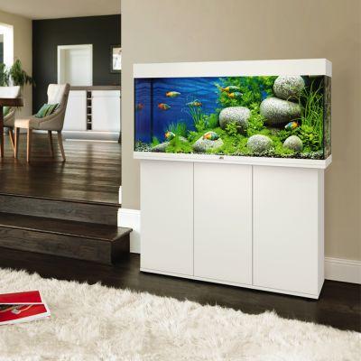 Set acquario supporto juwel rio 180 zooplus for Acquario juwel