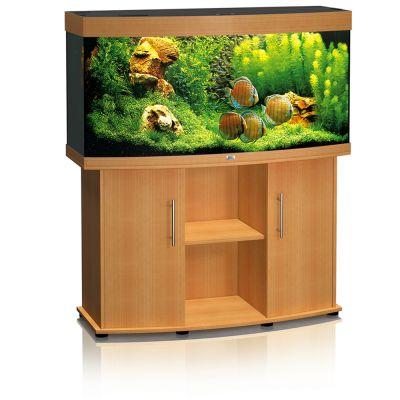 Set acquario supporto juwel vision 260 zooplus for Acquario juwel