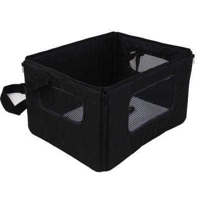 ceinture de s curit pour chien prix avantageux chez zooplus si ge de voiture pour petit chien. Black Bedroom Furniture Sets. Home Design Ideas