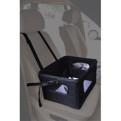 si ge de voiture accessoire de transport pour chien zooplus. Black Bedroom Furniture Sets. Home Design Ideas