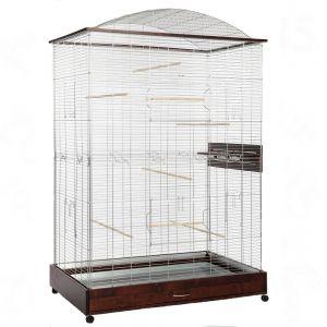 skyline vogelvoliere loretto xxl g nstig bei zooplus. Black Bedroom Furniture Sets. Home Design Ideas