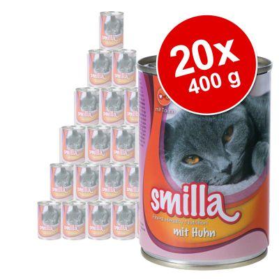 Smilla Wet Cat Food Review