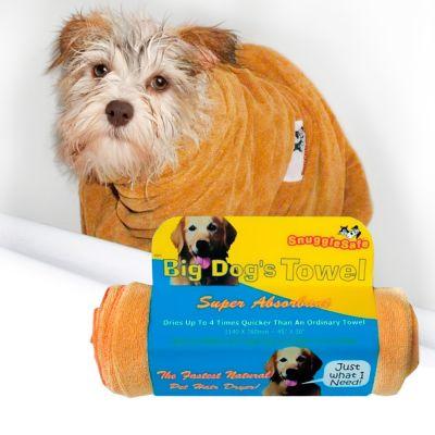 SnuggleSafe Microfibre Towel