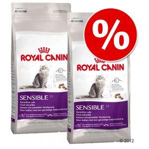 sparpaket 2 x gro gebinde royal canin katzenfutter g nstig bei zooplus. Black Bedroom Furniture Sets. Home Design Ideas