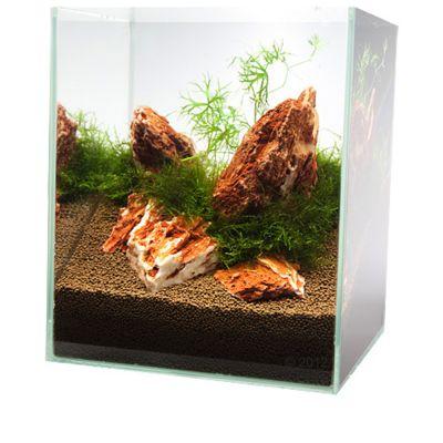 Substrat pour aquarium naturesoil brun prix for Substrat pour aquarium