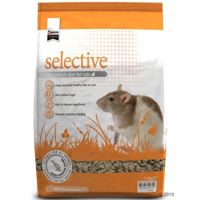 Supreme comida para roedores m s econ mica en zooplus - Comida para ratones ...
