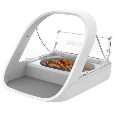 surefeed mikrochip futterautomat g nstig bei zooplus. Black Bedroom Furniture Sets. Home Design Ideas