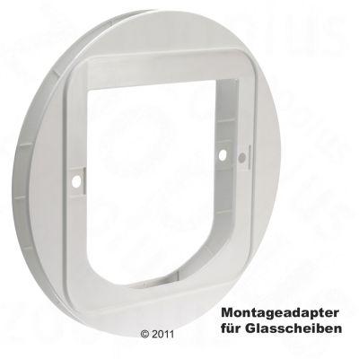 sureflap dualscan mikrochip katzenklappe g nstig bei zooplus. Black Bedroom Furniture Sets. Home Design Ideas