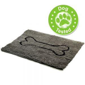 dog gone smart dirty dog tapis pour chien zooplus. Black Bedroom Furniture Sets. Home Design Ideas