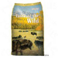 Taste of the Wild száraz kutyatáp
