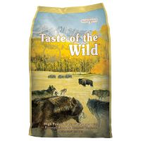 Taste of the Wild Hundefutter