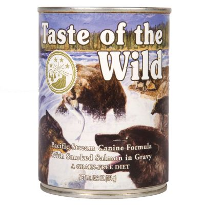 Taste Of The Wild Pacific Stream Canine Great Deals At