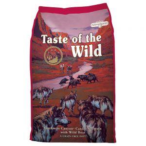 Taste of the Wild hundfoder