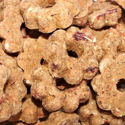 Terra Canis Struppis Hundekekse 500 g