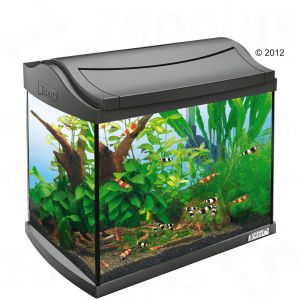 Tetra aquaart 20 l zooplus for Acquari tetra prezzi