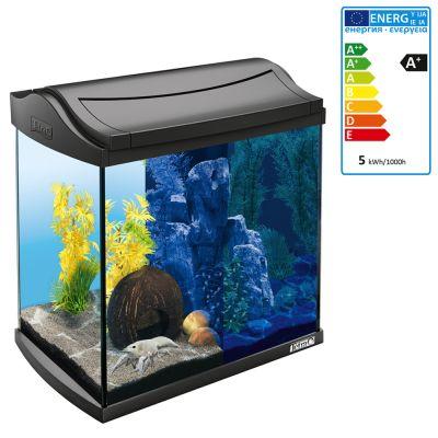 tetra aquaart led aquarium 30 l g nstig bei zooplus. Black Bedroom Furniture Sets. Home Design Ideas