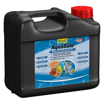 Tetra AquaSafe Wasseraufbereiter