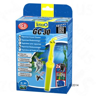 Tetra gc comfort floor cleaner free p p on orders 29 for Den marketing fish tanks
