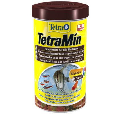 Orijen Dog Food Reviews >> TetraMin Flakes | Free P&P on orders £29+ at zooplus!