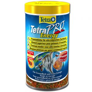 Tetrapro energy fish flakes great deals for Fish on energy