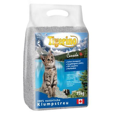 Tigerino Canada Cat Litter