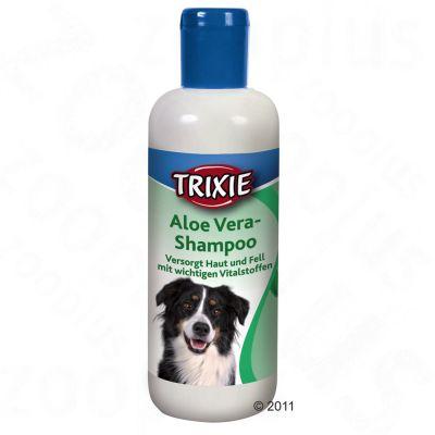 Trixie Aloe Vera Dog Shampoo